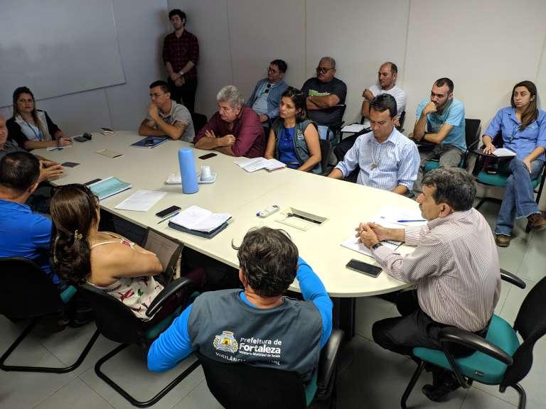 Operação Fronteiras de combate a arboviroses será realizada em julho