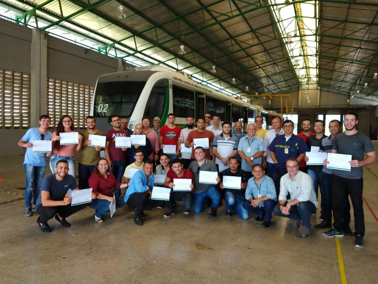 VLT de Sobral: aprovados em seleção pública temporária tomam posse