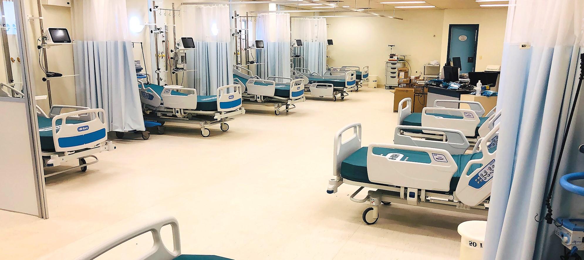 CEGÁS doa R$ 200 mil para a compra de equipamentos em hospitais de combate ao coronavírus