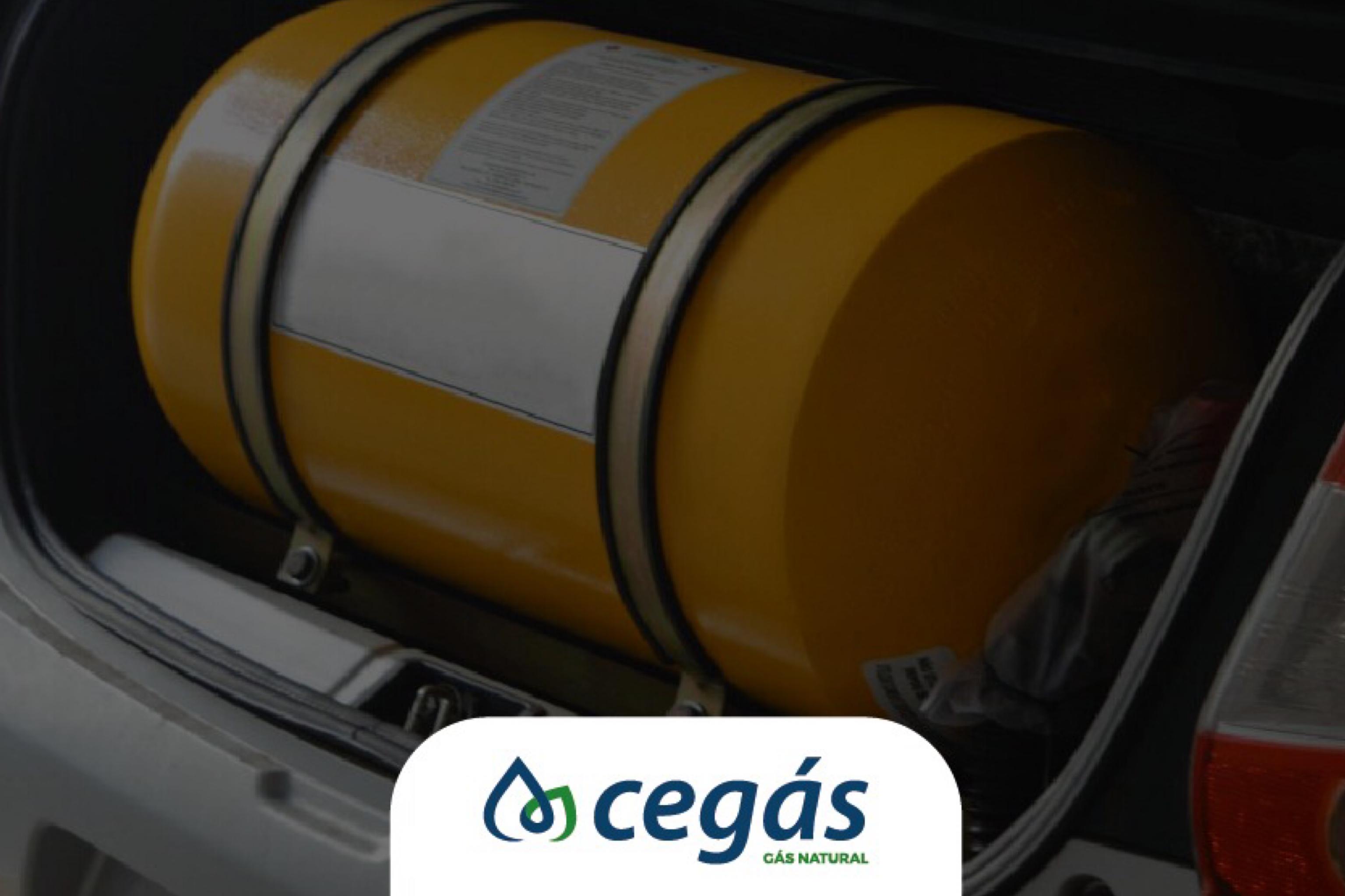 CEGÁS reduz tarifas do gás natural canalizado em até 7,24%